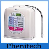 Buy cheap House hold HJL-618A Alkaline water ionizer from wholesalers