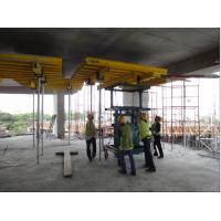 Buy cheap Flexible floor Table Module Steel Waler Slab Table or custonized Slab Tables Table Formwork from wholesalers