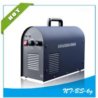 Buy cheap Sterilize and remove odor Commercial Ozone Generator / o3 generator air purifier from wholesalers