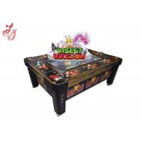 Buy cheap Durable Fish Shooting Game Machine , Table Top Slot Machine English / Chinese Language from wholesalers