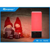Emotional Touch Lamp Bluetooth Speaker / Lightweight Dimmable Touch Bedside Lamp
