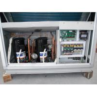 Industrial Water Cooled Self Contained Air Conditioner