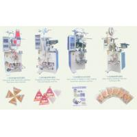 Buy cheap JL-120A1/120 A2/150A1/150A2 Triangle/Trilateral Packing Machine from wholesalers