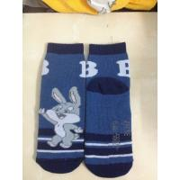 Buy cheap terry socks for baby boy from wholesalers