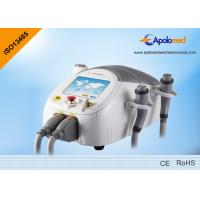 Buy cheap RF and Cavitation Fat Burning Machine with Lasers , Weight Reduction Equipment from wholesalers