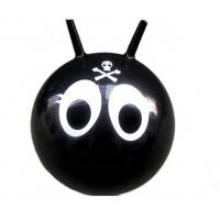 Buy cheap Toy Safety Space Hopper Ball Free Pump Included Inflatable Jumping Ball product