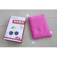 Buy cheap Heating Cherry Seed Pillow/Natural Cherry Seed Pillow from wholesalers