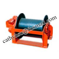 Buy cheap custom built hydraulic winches hydraulic winch ladder winch swing winch from china factory from wholesalers