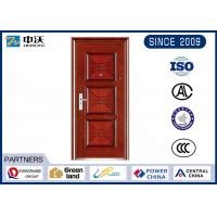 Fire Limit 1 Hour Fireproof Entry Doors For High Grade Commercial Building