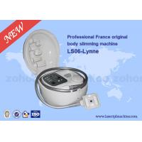 Buy cheap LPG White Facial Massage sound Fat Burning Machine From France from wholesalers