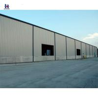 Buy cheap Cheap High Quality Prefabricated Steel Structure Warehouse from wholesalers