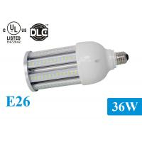 Buy cheap 36W Super Brightness IP65 E26 LED Corn Bulb of Samsung / Epistar LEDs from wholesalers