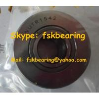 Buy cheap Sealed Needle Roller Bearings with Washers Chrome Steel / Carbon Steel from wholesalers
