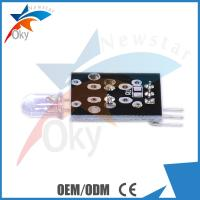 Buy cheap Digital 38KHz Infrared IR Remote Control Sensor Transmitter Receiver from wholesalers