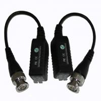 Buy cheap 1 Channel Passive Video Balun from wholesalers