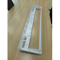 Buy cheap Molding Plastic Parts Electronic Organ Upper House Three - Plate Injection Mold Components from wholesalers