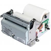 Buy cheap ZTP81-A01 58mm High Speed Horizontal Kiosk Thermal Printer, Panel Mount Printers With USB Interface from wholesalers