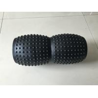 Buy cheap 33*14cm Peanut Shaped Massage Foam Roller High Density With PVC Tube from wholesalers