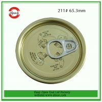 Buy cheap Easy open end for canned food from wholesalers