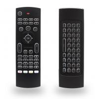 Buy cheap 81 Keys Full Keyboard Backlit Remote Control With LED Lighting Function from wholesalers