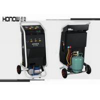 R134A Air Conditioning Recharge And Recovery Machine With Hunt Leakage Function