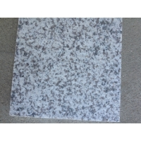 Buy cheap Alkali Resistance G603 Polished Granite Stone Tile Slab For Countertop from wholesalers