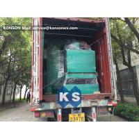 Buy cheap High Efficiency Netting Gabion Mesh Machine Basket Production Line Max Width 4300mm product
