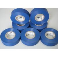 Multi Color Pipe Wrap Insulation Tape Wire Harness For Cable Reinforcing And Protecting