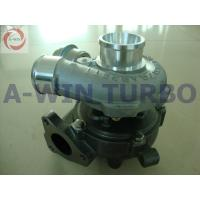 Buy cheap GT15 740611-5002s Turbocharger Replacement Fort Hyundai Getz 1.5 CRDi from wholesalers