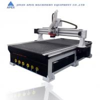 Buy cheap JINAN APEX China woodworking engraving/carving/milling machine 1325 cnc router for sale from wholesalers