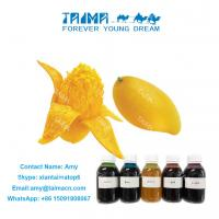 Buy cheap Mango flavour/ Aussie mango ripe mango flavour flavor and fragrance food grade liquid for nicotine liquid from wholesalers