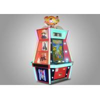Luxury Edition High Return Redemption Game Machine With Showcase