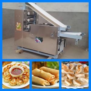 Buy cheap Automatic Arabic bread,pita plat bread machine,Chapati and roti bread making machine product