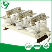 Buy cheap High Intensity Isolating Switch Low Voltage Isolator For Power Station 12KV from wholesalers