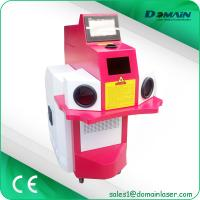 Buy cheap Titanium Glasses Frame Jewelry Laser Welding Machine User - Friendly Design from wholesalers