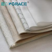 Buy cheap PPS Needle Felt Dust Filter Cloth Ryton Felt 550 gsm Bag Filter Media from wholesalers