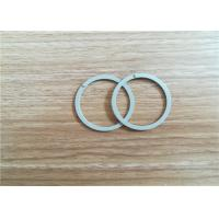 Buy cheap PTFE Slide Ring , Abrasion Rectangular Hydraulic PTFE Back-Up Ring , PTFE PU Nylon Gasket from wholesalers
