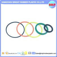 Buy cheap Best-seller various color Rubber Silicone O Ring with High/low temperature resistance,oil and fuel water resistance from wholesalers