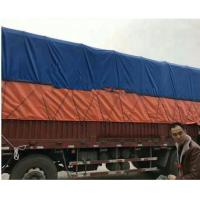 Buy cheap Anti UV Resistant PVC Truck Cover 15M*8M Tarpaulin Sheet For Vinyl Truck from wholesalers