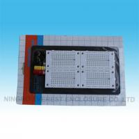 Buy cheap EVEREST Lab Equipment Solderless Breadboard ZY-4604 from wholesalers