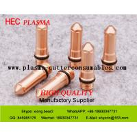 Buy cheap Hypertehrm Plasma Cutting Tips Hypertherm HPR130 Consumables 220552 Long life Hypertherm Plasma Electrode from wholesalers