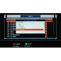 Buy cheap Best DVB decoder openbox V8S HD iwth free WEB TV from wholesalers