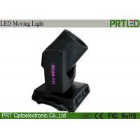 Buy cheap 7R 230W LED Stage Lights 8000K CCT Follow Spot Sharpy Moving Head Light from wholesalers