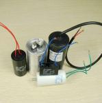 Buy cheap AC Motor Capacitors from wholesalers
