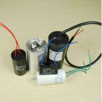 Buy cheap AC Motor Capacitors product