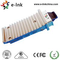 Buy cheap IEEE 802.3ae SFP Fiber Optical Transceiver Module , 1000base SX SFP Transceiver Module from wholesalers