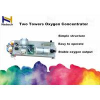Buy cheap Low pressure 3L 5L 8L 10L Oxygen Concentrator Parts Two Towers For Feeding ISO from wholesalers