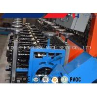 Buy cheap Professional Stud And Track Roll Forming Equipment For Roof Truss from wholesalers