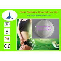 Buy cheap Bodybuilding Supplements Fat Loss Steroid Powder Oxandrolone CAS 53-39-4 from wholesalers