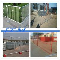 Buy cheap {High Quality}Cheap temporary fence,Temporary fence post base,Temporary fence gate from wholesalers